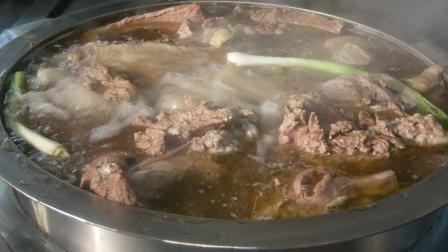 煮肉的泡沫, 是该吃掉还是扔了, 看看养生专家是怎么说的!
