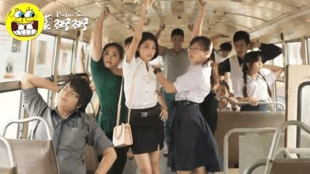 这是一个相当有味道的泰国广告!