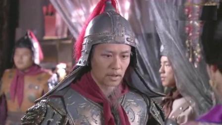 《薛平贵与王宝钏》刘义看到王宝钏身上戴的玉佩, 竟找到了多年失散的皇子