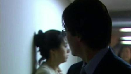 情定大饭店裴勇俊发脾气上演电梯之吻, 缓解闹别扭的女主!