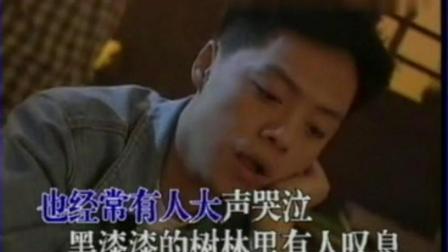 《冬季校园》李晓东——那个白衣飘飘的年代