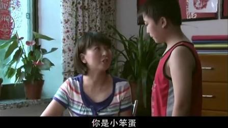 女人当官:农村姑娘儿子作业,看到时惊呆了:你是我儿子吗!