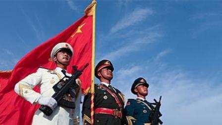 牺牲军人救中国公民值么