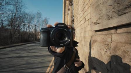 【韦找谁234】我为什么选了Voigtlander/福伦达 35mm F1.4