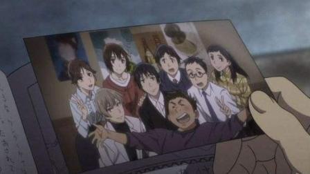 【只有我不存在的城市】看完后恨不得一下子就能成为日语大神的动漫视频