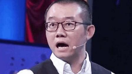 《爱情保卫战》十几岁的小伙子阅历和言辞让涂磊和在场的老板