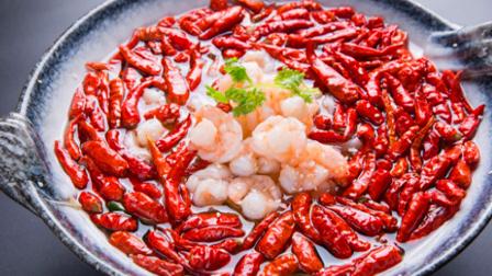 舌尖上的中国 第三季 舌尖3第8集之川菜