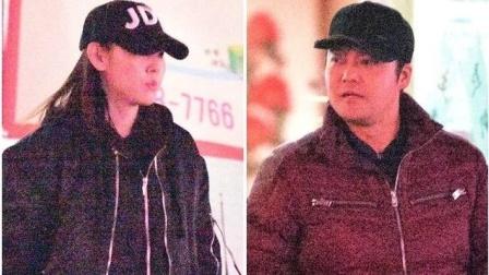 韩伴FUN 2018 2月 全炫茂找到真正的爱情 与韩惠珍正在恋爱中