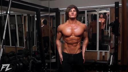 健身界5个最成功的身体! 个个肌肉彪悍, 哪个大咖是你们的目标?