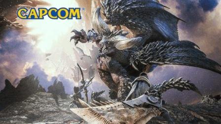 【转载】怪物猎人世界-锤子3分36速刷灭尽龙 听说你是最弱封面怪?