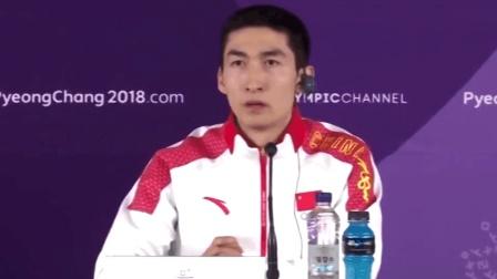 94年武大靖勇夺奥运金牌, 王濛背手轻松夺冠, 他们是中国人的骄傲