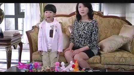 《千金归来》李沁回来让小三心惊肉跳, 玉龙一声姐姐化解紧张气氛