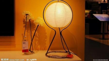 用简单材料DIY美丽家庭装饰灯, 简单易学超好看