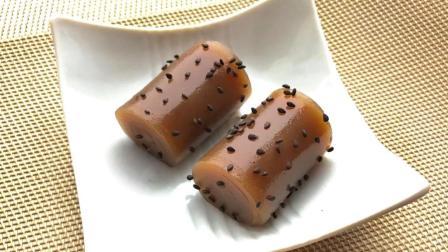 粤式广式早茶茶点, 传统点心枣皇卷