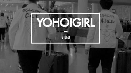 YOHO! GIRL×QGhappy