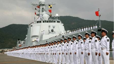 美国专家推演中日开战: 海空解放军碾压日本, 美军参战也无法逆转