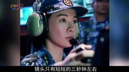 《红海行动》其余演员都是导演面试选中的, 而她成唯一的例外!