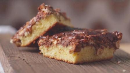 喜欢吃巧克力棒吗? 别错过这样的独特吃法, 制作简单又美味的蛋糕