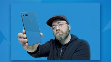 手机 or 工艺品?超吸睛新配色开箱