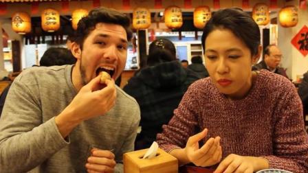 中国人都不敢吃的中国菜, 却被美国老外当作人间美味一口吞掉