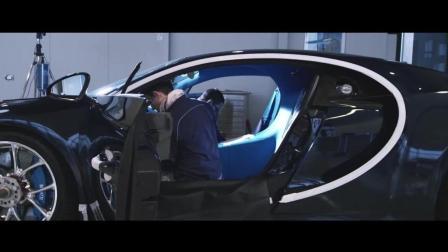 布加迪, 一个生产梦想的汽车工程!