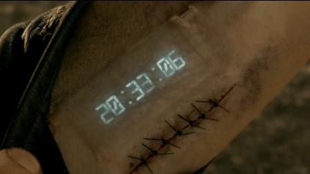 8分钟看完相当剌激的动作电影《24小时: 末路重生》, 男子复活后拥有超能力, 为所欲为!