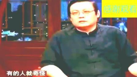 中国人为什么对奥运会失去兴趣了, 梁宏达一语道破天机, 很有道理