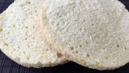 生日蛋糕的做法 家庭做面包的简单方法 哪里可以学做蛋糕甜点