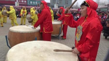 二甲刘村—河南省漯河市西城区第五届民间艺术大赛