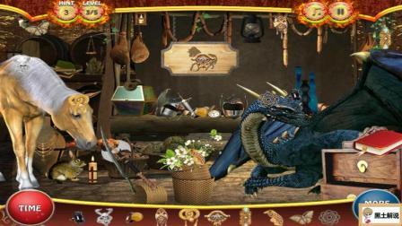国王的叶片  重返古代皇家找宝藏动画