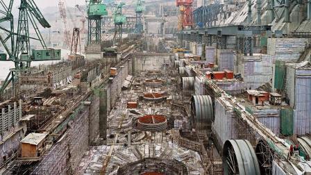 """日本专注制假20年, 差点让三峡成""""全球最大灾难"""", 受全世界谴责"""