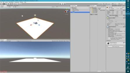 五分钟上手新版本unity3d的Timeline功能