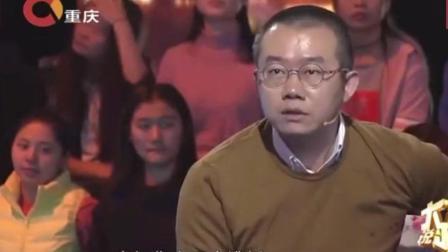 年入千万的女子被农村小伙嫌弃! 涂磊: 为了你不被绿你必须立开他!