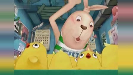 逃亡兔   劳动时间 今天的工作是俄罗斯套娃整理