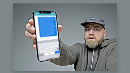 它才是iPhone终结者?死亡短信再现