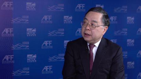 亚洲金融论坛2018:中国消费市场起飞
