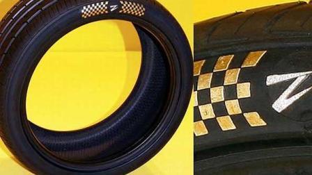 布加迪15分钟跑废价值20万的轮胎, 土豪心一横定制400万轮胎!