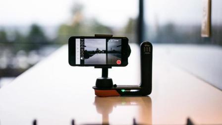 Freefly Movi帮你稳定手机, 拍出大片就是分分钟的事!
