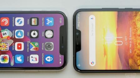 新机介绍! 最像 iPhone X 的安卓旗舰!