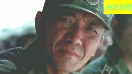 """98年抗洪, 连队的战士牺牲了, 点名时, 所有的战士为其答""""到"""""""