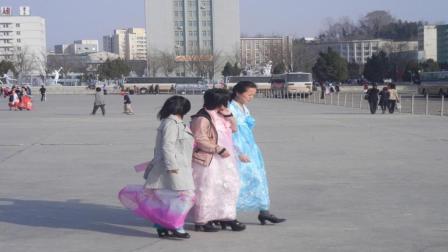 去朝鲜旅游一趟, 到底需要花多少钱? 说出来你都不敢相信