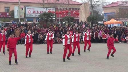 姬东村—河南省漯河市西城区第五届民间艺术大赛.