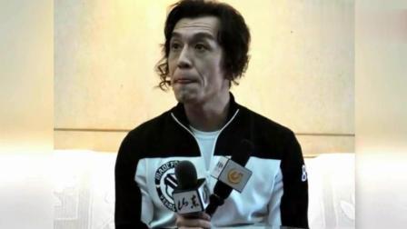 令人心酸! 如今49岁的李咏暴瘦成皮包骨, 满脸皱纹憔悴不堪