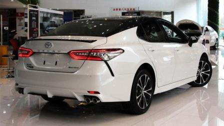 丰田上演开门红, 新车刚上市就大卖, 月销11577台引爆汽车圈!