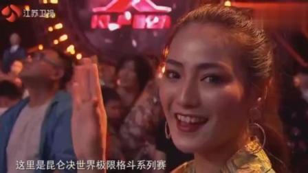土耳其冠军疯狂挑衅说中国拳手什么都不是上场遭暴打KO站着睡着
