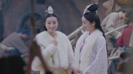 独孤天下: 陆贞第六集就上线了, 身份尊贵, 独孤信都对她礼遇有加