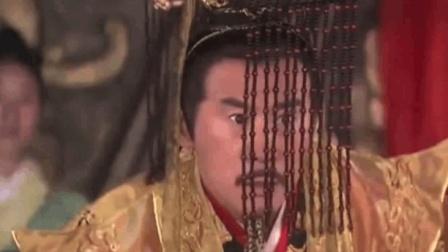 皇帝把丑女送去和亲, 典礼上丑女变成绝世美女, 皇帝悔不当初