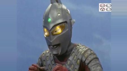 赛文对战恐龙坦克, 最后赛文引爆了炸弹才打败他