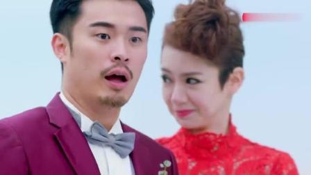 陈赫戚薇拍婚纱照, 陈赫的做法让戚薇很无奈