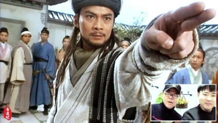 乔峰版《小拳拳捶你胸口》, 怕是要阿紫来哄哄吧!